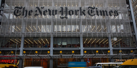 The New York Times Keeps Cutting Newsroom Jobs, But Headcount Doesn't Budge | RP digitales | Scoop.it