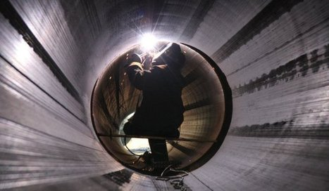 La Commission européenne reste sur ses positions eu égard à South Stream | Equilibre des énergies | Scoop.it