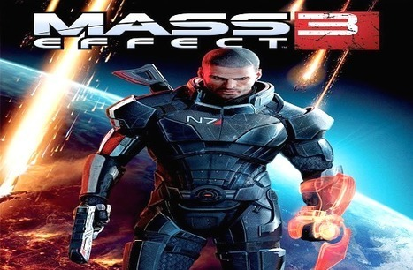 Mass Effect 3 PC Game Full Download | PC Games World | Scoop.it