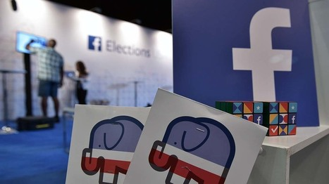 How Social Media Is Ruining Politics   Alchemy of Business, Life & Technology   Scoop.it