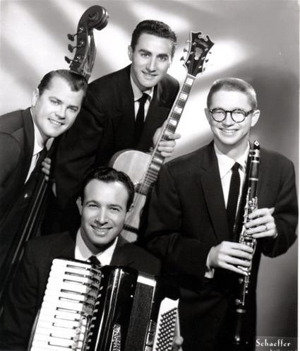 Interview: Ernie Felice - JazzWax | WNMC Music | Scoop.it