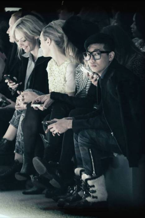 The Golden Era of 'Fashion Blogging' Is Over - New York Magazine | Lifestyle | Scoop.it
