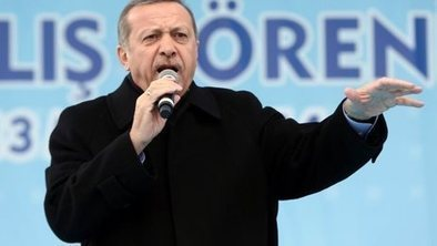 Turkey unrest boy 'linked to terror' | News in english | Scoop.it