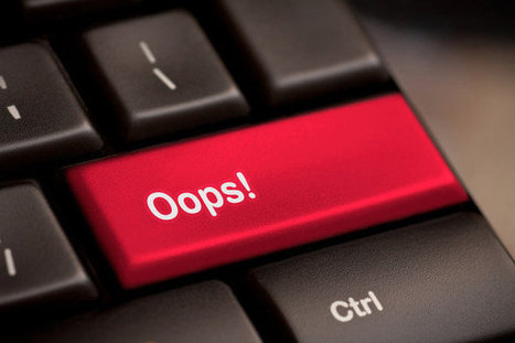 5 Ways to Ensure Blogging Failure and How to Avoid Them   Internet Marketing   Scoop.it