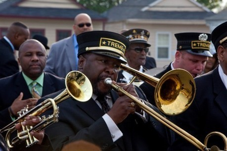 Treme – Goin' Back To New Orleans | Mémoire | Scoop.it