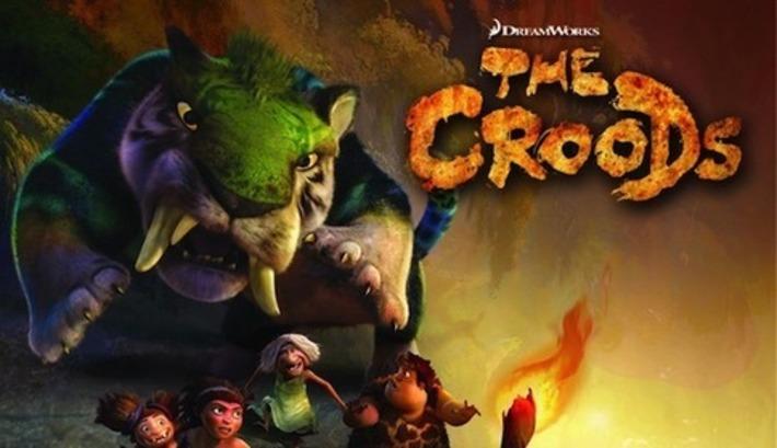 DreamWorks Animation: 2013-2016 Line-Up | Machinimania | Scoop.it