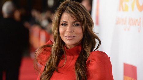 Straight Up! Paula Abdul's Top 5 Videos - CBS San Francisco | On the Records (Musically Speaking) | Scoop.it