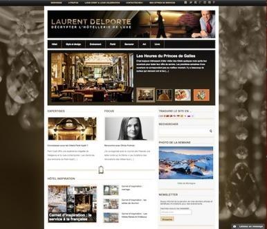Golden Blog Award | Hotel | Scoop.it