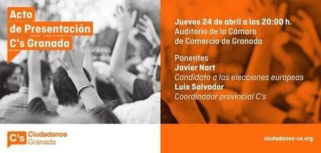 Tweet from @CsGranada | JAEN DE CENTRO | Scoop.it