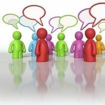 Les dépenses en marketing sur les réseaux socia... | usages du numérique | Scoop.it