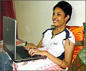True inspiring story of a handicapped lady trader who made 600,000 in a single day | Finance | Scoop.it