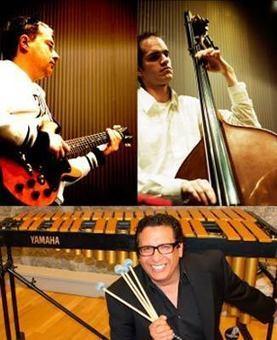 Zona de Jazz » Zambelli Baker Dúo & Víctor Mendoza Café Mercedes | Jazz es Jazz | Scoop.it
