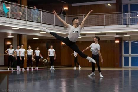 BALLET: Final del Prix de Lausanne en directo   Terpsicore. Danza.   Scoop.it