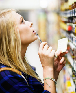 Consumer Packaged Goods | Retail Marketing | Scoop.it