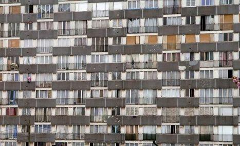 Cinq milliards d'euros pour rénover les quartiers prioritaires - Libération   VILLE ET POPULATION   Scoop.it