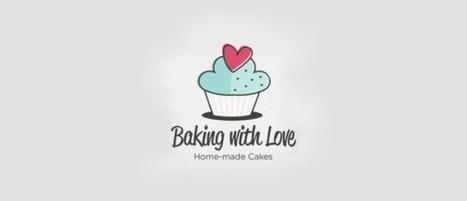 40 Amazing LOVE Themed Logo Designs | Logo & Brand | Scoop.it