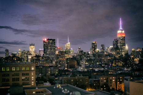New York City gets a chief technology officer - VentureBeat   ASSI   Scoop.it