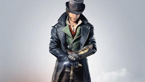 Assassin's Creed Syndicate aura son roman et ses produits dérivés - JeuxVideo.com | Aventure littéraire | Scoop.it