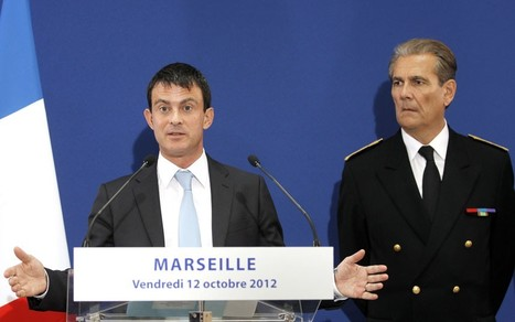 Marseille police: crime, corruption and cover-up at the highest level - Telegraph.co.uk   The Indigenous Uprising of the British Isles   Scoop.it