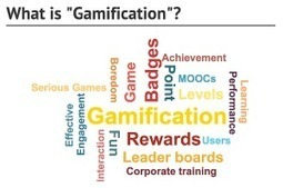 Infographic: Elearning and Gamification | Fun Lessons for Teaching English | Scoop.it