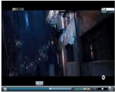 News - Game One   Jupiter Ascending - TV & Web Coverage   Scoop.it
