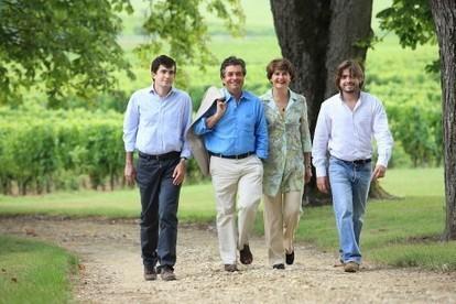 Bordeaux : les Dubourdieu sur tous les fronts | Le vin quotidien | Scoop.it