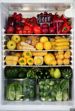 Eating Fruits and Veggies May Outwit Bad Heart Genes | The Baby Boomer Generation | Scoop.it