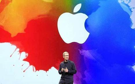 New iPhone: Will Apple take on China?  - Telegraph | Development in Emerging Markets - China | Scoop.it