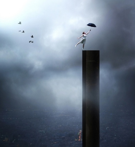 Surreal Photography by George Christakis / Surreal Photography / Photography Hubs and Blogs | Photography Blog | Scoop.it