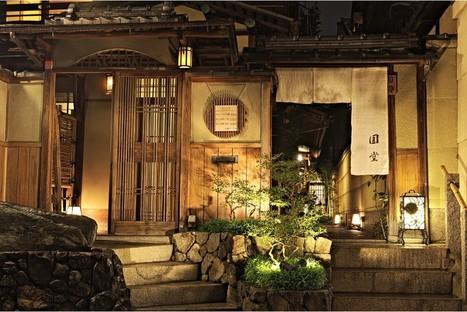 Japon – Carnet de voyage de Kyoto   Voyager au japon   Scoop.it