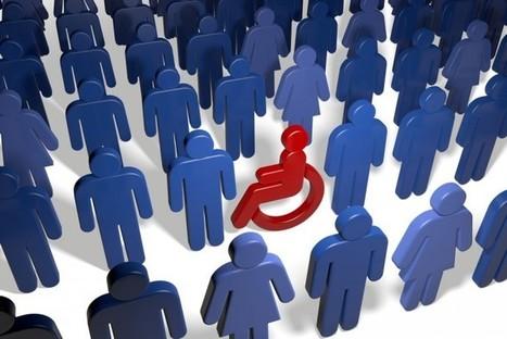 #Santé : Comment les start-up aident les personnes handicapées ? | 1001 Startups | Ecole et handicap | Scoop.it