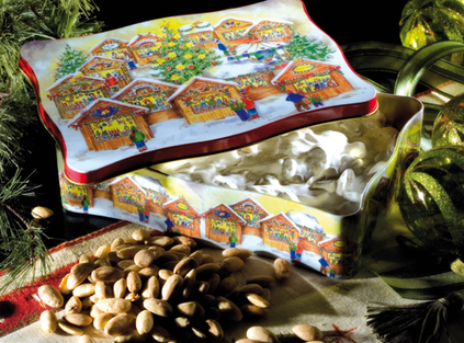 Christmas in Le Marche: Torrone Bedetti | Good Things From Italy - Le Cose Buone d'Italia | Le Marche Living | Scoop.it
