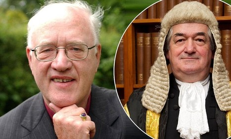 An age when all faiths are equal - except Christianity: As a judge says ... - Daily Mail | The Christian Faith Observer | Scoop.it