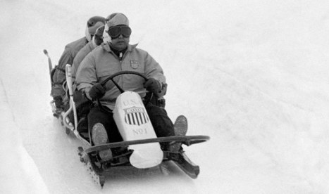 The Baffling Bobsled | Winter Olympic Scandals throughout History | Scoop.it