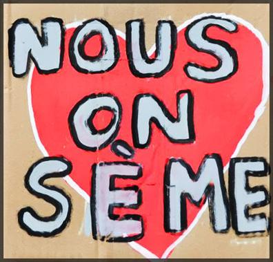 Nous On sème ! Un Autre Monde est possible | Alternatives Collectives | Scoop.it