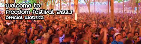 [Cartaz] – Festivais de Verão: Freedom Festival 2013   Festivais Verão   Scoop.it