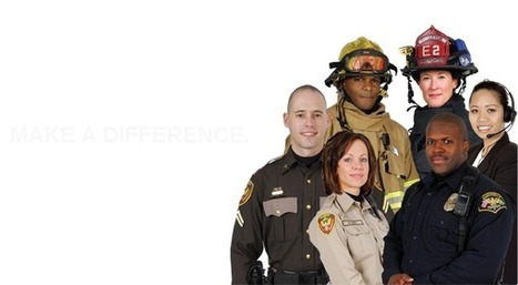 Public Safety Testing | Police Careers | Firefighter Careers | Dispatch Careers | Job Listing - Public Safety Testing | Law Enforcement | Scoop.it