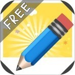 Write About This - Find or Create Writing Prompts | Integrating Technology in the Classroom | Scoop.it