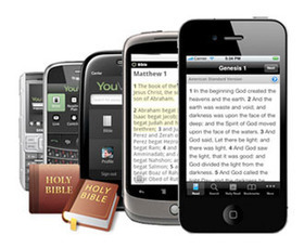 Translating the Bible—Into an E-Book That Works on Any Phone | Technology in Missions | Scoop.it