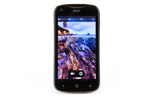 Acer Liquid E2 review - Mobile Phones - TrustedReviews | mobile store | Scoop.it