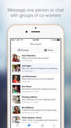 Facebook at Work | Marketing Web et Mobile | Scoop.it