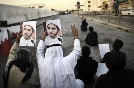Protests escalate in Bahrain as authorities crack down | Human Rights and the Will to be free | Scoop.it