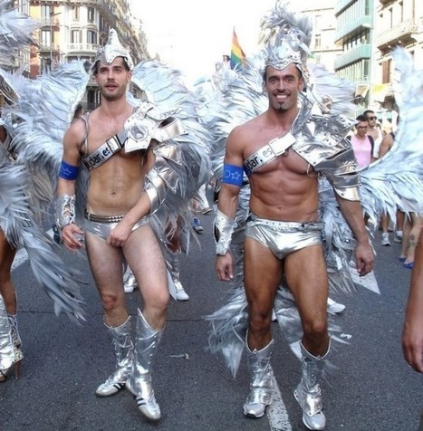 25 Amazing Photographs That'll Make You Want To Visit Spain | Gay Relevant | Scoop.it