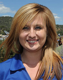 AQHA Names Jen Perkins Director of Racing | Stallion eSearch | CALS in the News | Scoop.it