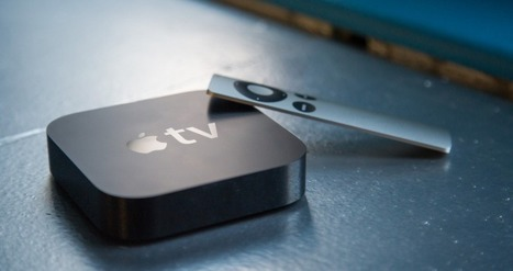 Apple TV Update Brings Beats to Your TV | Mobile Application Development | Scoop.it