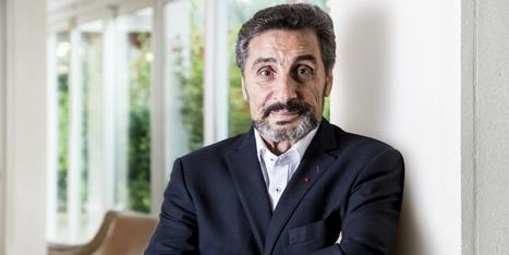 Mohed Altrad: 'Je suis un bâtisseur'   Valeurs d'Entrepreneurs   Scoop.it