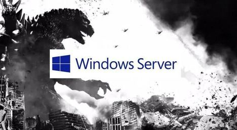 It came from Redmond: Windows Server 2016 could rattle the competition | Technology watch | Scoop.it