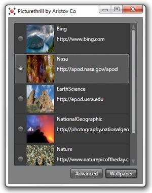 Télécharger les images de la Nasa, de National Geographic..., Picturethrill | Ballajack | Ma boîte à outils | Scoop.it