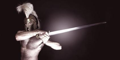 Convertirse en gladiadores, de moda entre banqueros y contables alemanes - elConfidencial.com | Ollarios | Scoop.it