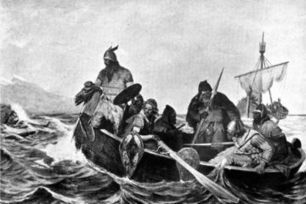Beer and Beef: Why the Vikings' Elaborate Feasts Died Out - Live Science | Vikings and Anglo-Saxons | Scoop.it